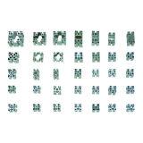 industrial t slot aluminum profile