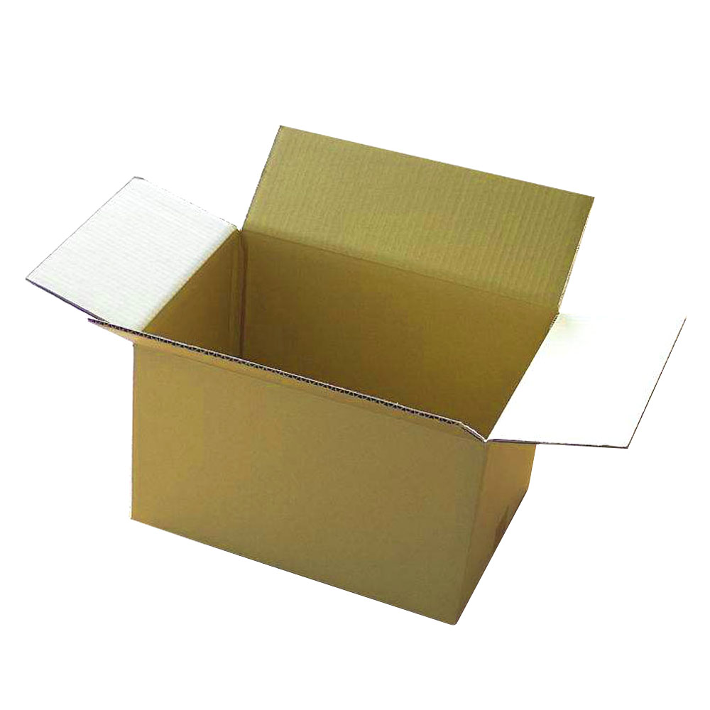 Hardened Taiwan Yellow Cartons