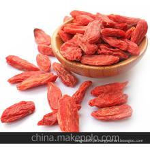 Wolfberry chinês / Wolfberry orgânico da China