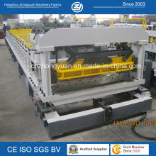 Manufacturer Glazed Tile Roll Forming Machine Price