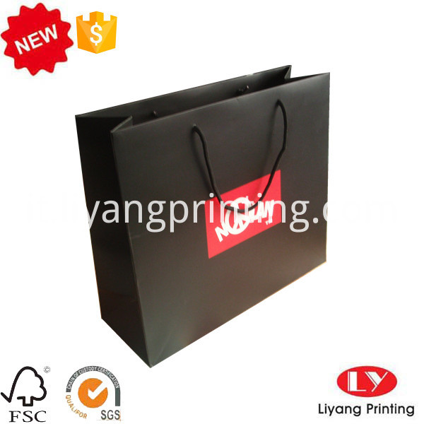 packaging gift bag