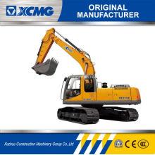 XCMG EX215C Excavadora hidráulica mediana de tamaño mediano