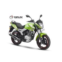 motorcycle (street bike)