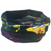 OEM Produce Cheap Logo imprimé Snowboard Sports Multifonctionnel Seamless Bandana Scarf