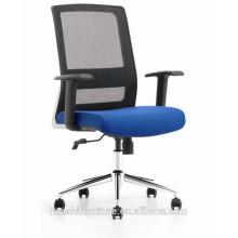Горячая продажа и высокое качество сетки, кожаный стул офиса