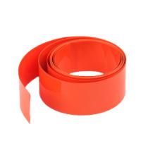Bateria Shrinkable da tubulação do psiquiatra do calor do PVC da luva do cabo do baixo preço