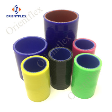 Straight Coupler Car Silicone Rubber Slang