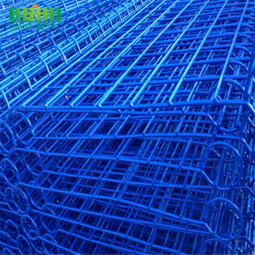 roll top mesh panel pagar perth