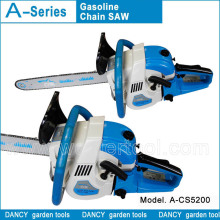 Petrol chainsaw A-CS5200