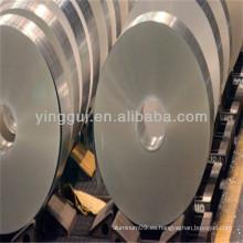 Perfil de aleación de aluminio