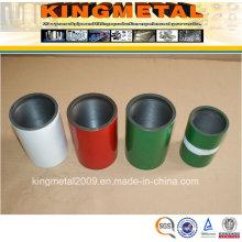 K55 / J55 Nahtlose Gehäuse- und Schlauchkupplung für Öl und Gas