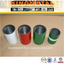 K55 / J55 Couplage et tube sans soudure pour le pétrole et le gaz