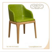 Chaise moderne en métal de café de meubles de café