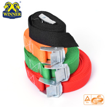 Factory Price Mini Ratchet Strap And Cargo Lashing Belt