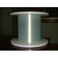 above 0.4mm 100% polyester monofilament yarn