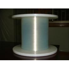 выше 0.4 мм 100% полиэстер мононити пряжи