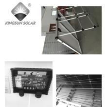 Four Folding Portable Solar Panels (KS80W-4F)