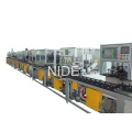 High Automation Rotor Fabricación Línea de Montaje de Producción