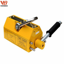 5 ton magnetic lifter PML-5000 permanent lifting magnet