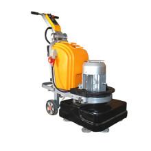 Máquina de polimento de pedra de moedor de concreto de piso
