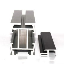 China extrusion Aluminum Solar roof rail bracket For solar mounting system