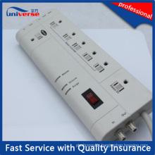 Electrical Socket Outlet & Wall Socket