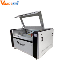 90x60cm  co2 laser cutting and engraving machine