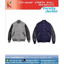 Benutzerdefinierte American Baseball Letterman Satin Letterman Kinder Uni-Jacke Nylon Soft Shell Jacke