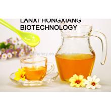 Polyflora Honig der Masse