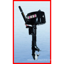 4 Stroke Outboard Motor for Marine & Powerful Outboard Engine (F4BMS)