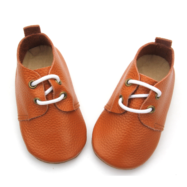 China Oxford Style Best Uni Designer Baby Shoes