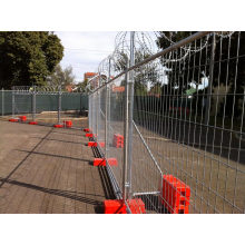 No Dig Temporay Fence with High Quality (ISO9001 et SGS)