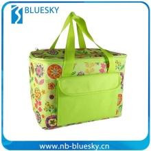 600D oxford cloth cooler bag