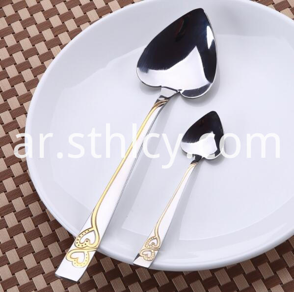 Stainless Steel Flatware On Sale