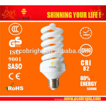 HOT! T4 28W 5500K STUDIO ENERGY SAVING LIGHT 10000H CE QULITY