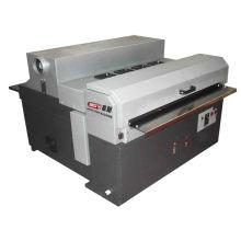 Máquina de revestimiento UV 1350