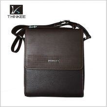 Vintage Satchel Leather Shoulder Crossbody Bag Men Genuine Leather Messenger Bag