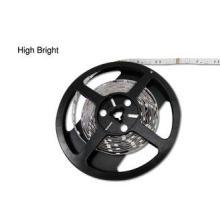 RGB 7.2W 1000 * 10 * 2mm 5050 SMD LED Flexible Strip Lights