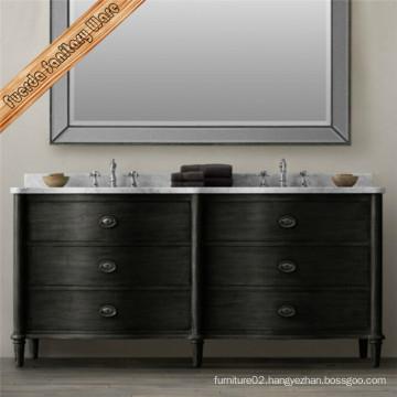 Fed-1678A Factory Bathroom Vanity Bathroom Cabinet