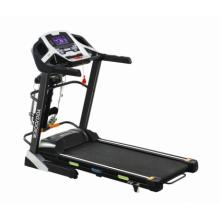 Body Building Equipment F35 (Double layer) / Motorized Flat Treadmill/