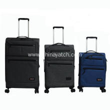 EVA Superlight Unisex Cheap Soft Luggage Set