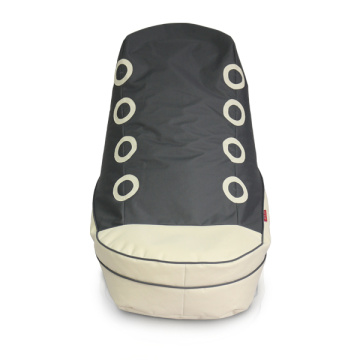 Amazon Hot Sale Anpassad Mönster Sneaker Beanbag