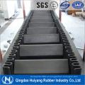 Correias transportadoras da Quente-Venda para industrial, (calor infinito do algodão do NN de EP / óleo / resistente químico)