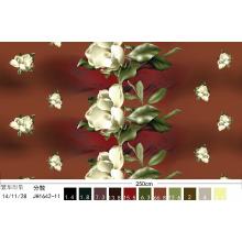 Changxing 85gsm 280cm pigment print fabric prix bon marché