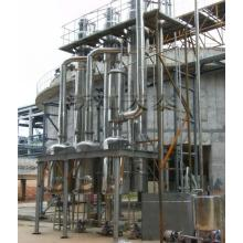 Three effect evaporator