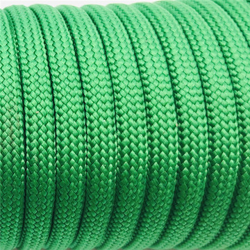야외 Paracord 550 Paracord Survival Rope