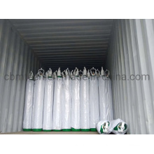 50L Steel Oxygen Cylinders 200bar with Open Tulip Caps