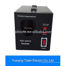 Affichage numérique AVR Stabilisateur de tension électrique automatique automatique de maison