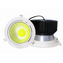 0-10V Dimmable LED Downlight 30W