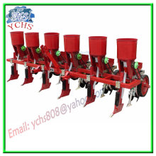 Landmaschinen 6 Reihen Traktor Suspension Corn Planter